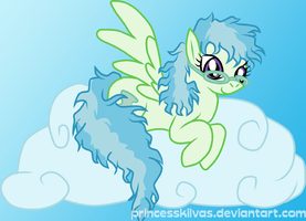 Gale Winds dA ID by PrincessKilvas