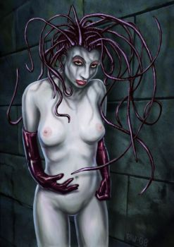 Medusa by RAW44