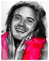 The Fabulous Pewdiepie by whoalisaa