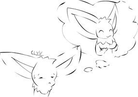 Docter eevee  wants boobz by clyvore