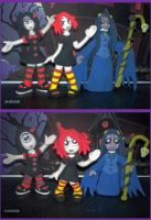 Ruby Gloom Group by axelgnt