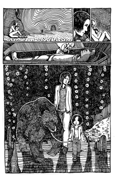 Maksim Ivanovich's Book Of The Dead _ Page 8 by leasel