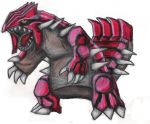 Groudon by starryknight6
