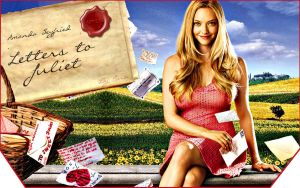 Letters to Juliet by Caro43