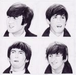 Beatles by gxpark