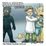 Follower 4.35 by bugbyte