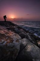 Silhouette by AlHabshi