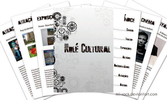 Role Cultural by Mii-Rock