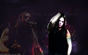 Matt Tuck - The Last Fight by Hosam93
