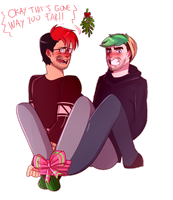 [Septiplier] Who did this-- by DatWeirdoWhoLuvsMilk