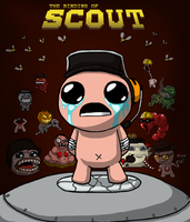 The Binding of Scout by Raikuen