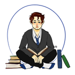 Ravenclaw Cas by cassbutts