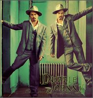 Dubble Johnny by Unknown-Diva