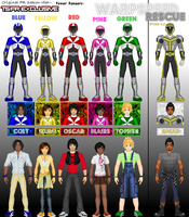 PR: Warpspeed Rescue CS by TerenceTheTerrible