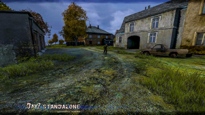 DayZ Standalone Wallpaper 2014 63 by PeriodsofLife