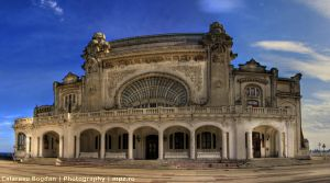 Cazino in HDR by HDRenesys