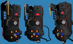 Proton pack by 8thMan51