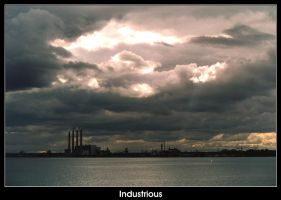 Industrious by AirborneCow