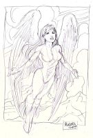 DAWNSTAR rough prelim by gammaknight