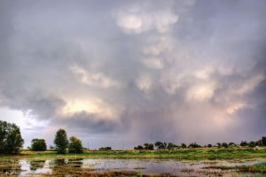 Forming Storms by MtnMama