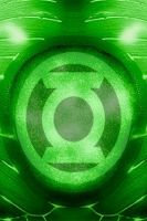 Green Lantern Corps suit Background by KalEl7