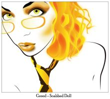 greed by scabbed-doll