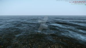 Cryengine 3 Water by Jguidac
