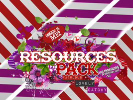 ~Resources-Pack~#SEL by LastBreaking
