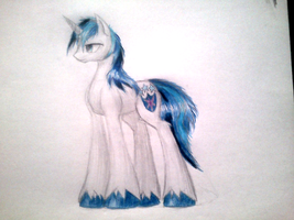1 hour MLP: Shining Armor by nothing111111