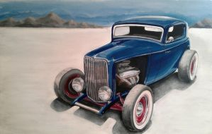 1932 ford by CK-design