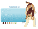 Aiyana the wolf - SOLD by Kairi292