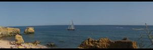 Algarve by Roxarah