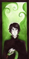 Tom Riddle by Achen089