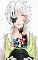 Clear's Flowers by kisechu