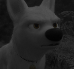 Bolt's determined face 1 by theJF7