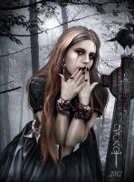 Un ultimo adios by vampirekingdom
