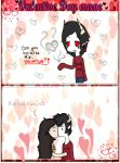 Matt's Valentine Meme: Doll's Response by Ask-Doll-Face