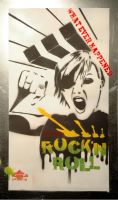 What Ever Happened to Our Rock'n Roll by josiahbrooks