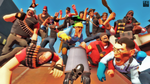 The Big Gmod TF2 Freak Picture by LE-the-Creator