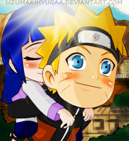 Naruhina SD by Okky-RightBrain