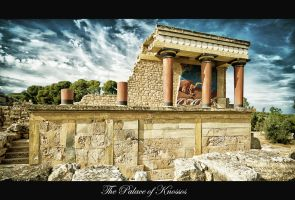 Knossos I by calimer00
