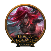 Katarina (new splasherino) by fazie69