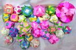 heap o' kusudama by wombat1138