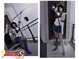 .:Sailor Saturn . Ready:. by AsunaCosplay