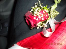 His flower for winter formal by Tinkerbell0522