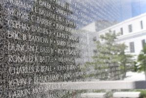Florida Vietnam Memorial 2 by Jan3090