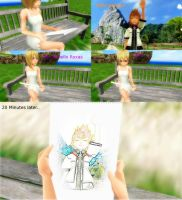 Namine's Inspiration by 0611patty2