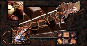 Chocoholic by epicureanism