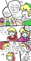 South park Toon links by shalaylex