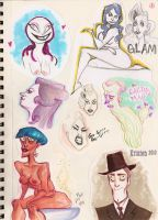 Sketchbook 2 pg1 by shmisten
